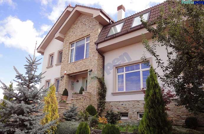 Pimapen Ankara-Villa Doğramaları