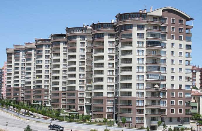 Pimapen Ankara-Ant Prestij Konutları