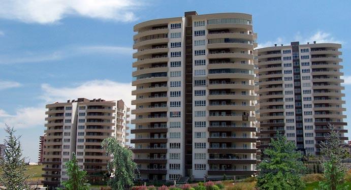 Pimapen Ankara-Başkent Sancak Sitesi