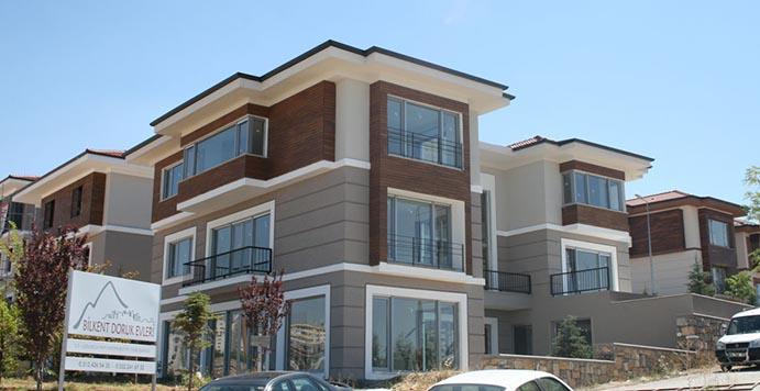 Pimapen Ankara-Bilkent Doruk Evleri