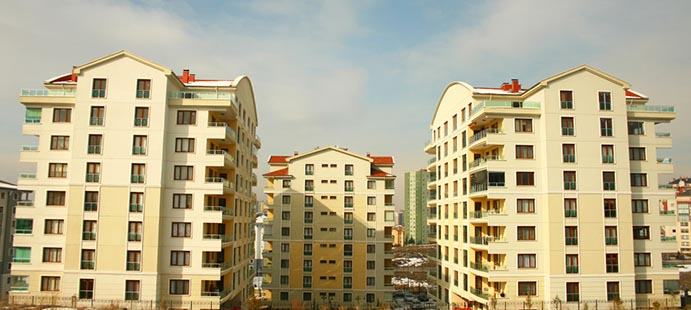 Pimapen Ankara-Yasemin Evleri