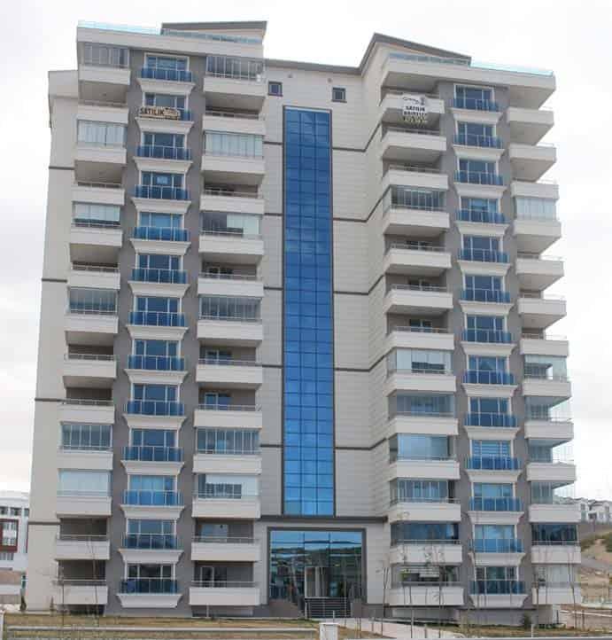 Pimapen Ankara-Papatya Sitesi