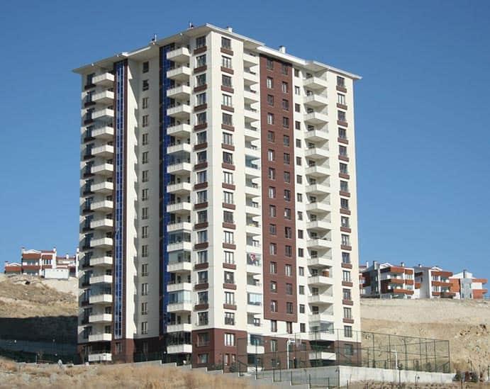Pimapen Ankara-Bağpark Konutları