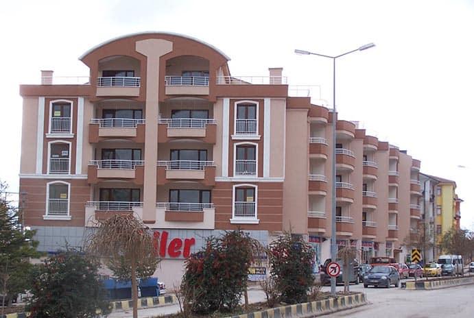 Pimapen Ankara-Gülsün İnşaat