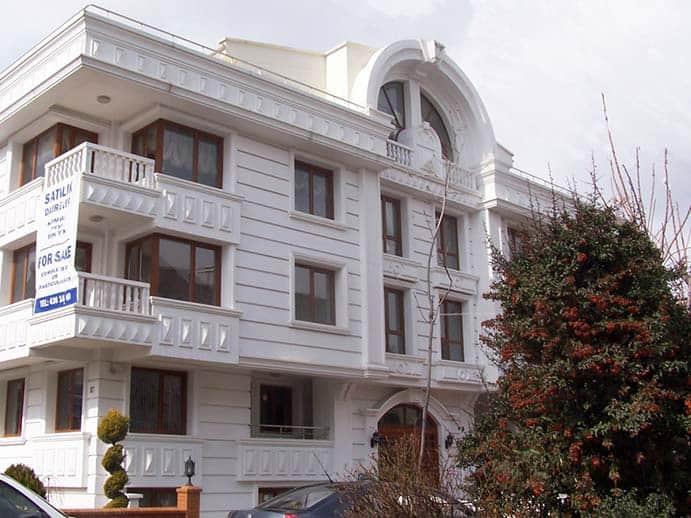 Pimapen Ankara-İlhami Yılmaz Binası
