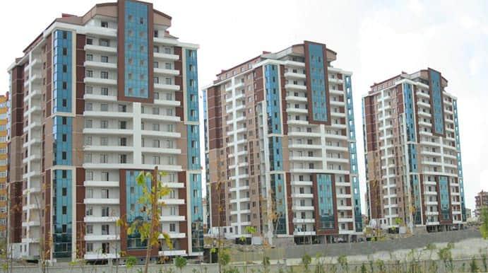 Pimapen Ankara-ALC Zirve Life Konutları