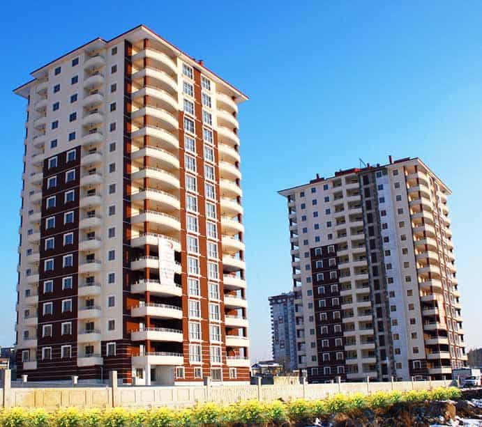 Pimapen Ankara-Yurtseven Sefa Sitesi