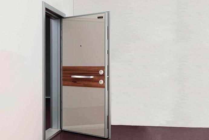 Sur Çelik Kapı-Okkalı Konutları 2