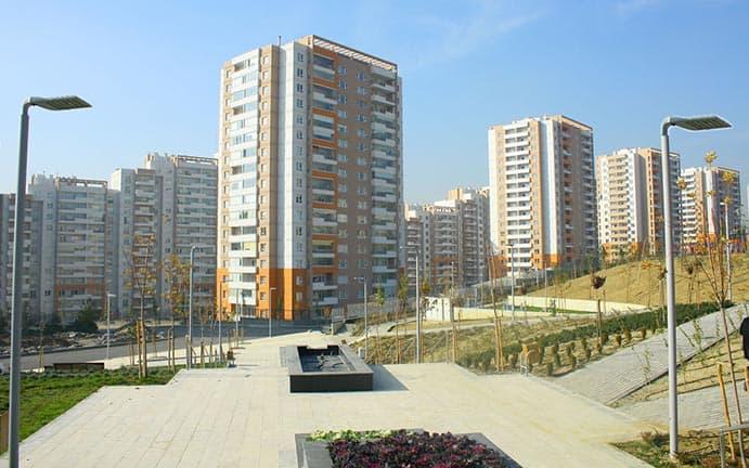 Pimapen Ankara-Nevbahar Botanik Konutları
