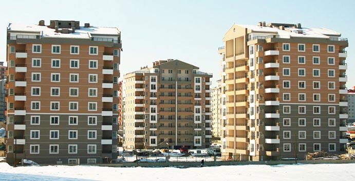 Pimapen Ankara-Sarıkent Sitesi