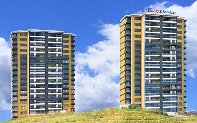 Pimapen Ankara-EBS Sarıtaş Seyirevleri